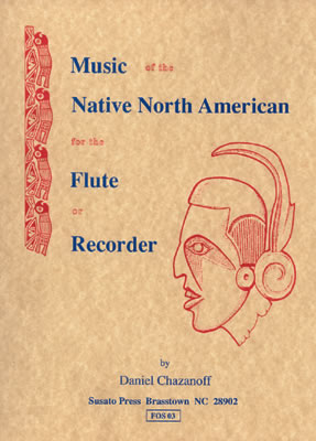 MUSIC OF THE NATIVE NORTH AMERICAN