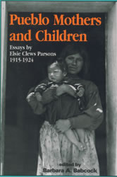 PUEBLO MOTHERS AND CHILDREN