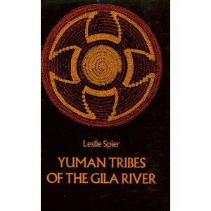 Yuman Tibes of the Gila River