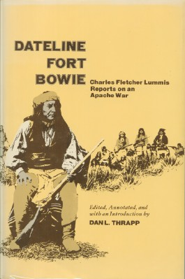 Dateline Fort Bowie