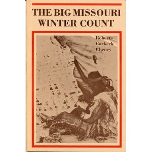 The Big Missouri Winter Count