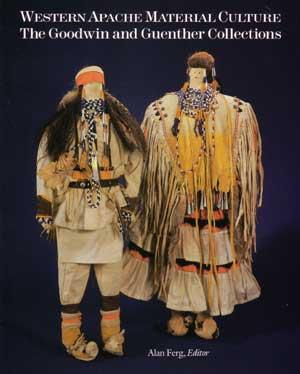 Western Apache Material Culture