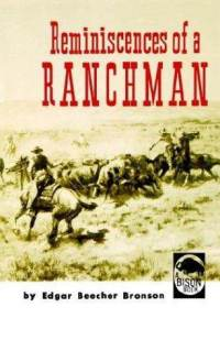 Reminiscences of a Ranchman