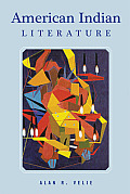 American Indian Literature- An anthology