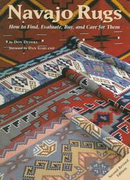 Navajo Rugs- How to find