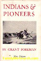 Indians and Pioneers
