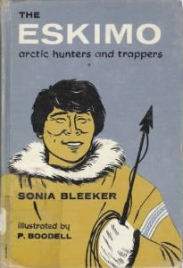 The Eskimo- Arctic hunters and trappers