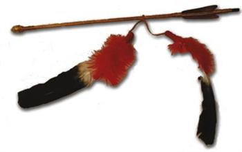 CEREMONIAL ARROW KIT