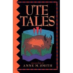 Ute Tales