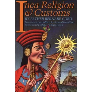 Inca Religion and Customs