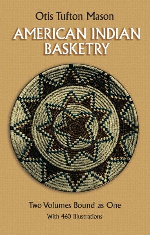 American Indian Basketry