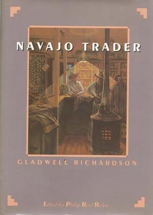 Navajo Trader