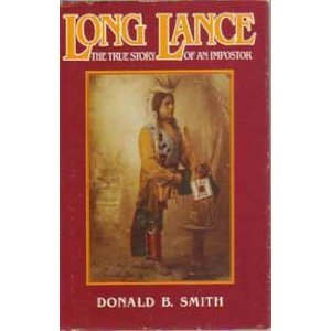 Long Lance- The True Story of an Imposter
