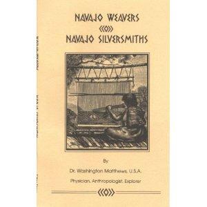 Navajo Weavers- Navajo Silversmiths