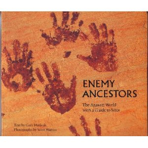 Enemy Ancestors- The Anasazi World