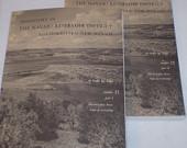 Prehistory in The Navajo Reservoir District