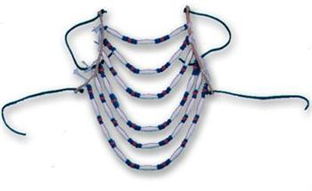 Plastic Breastplate Kit