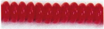 POLISHED DISC BEADS 1/4'' - PACK OF 100