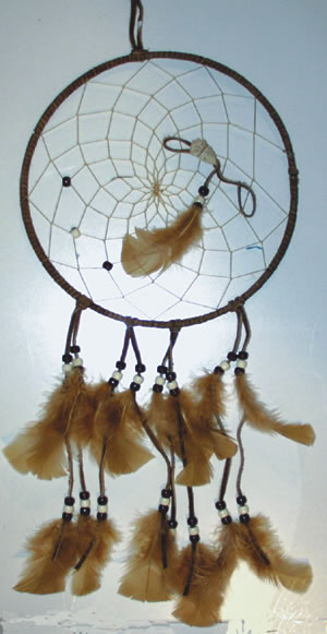 6'' DREAM CATCHER