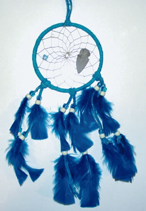 4'' DREAM CATCHER KIT