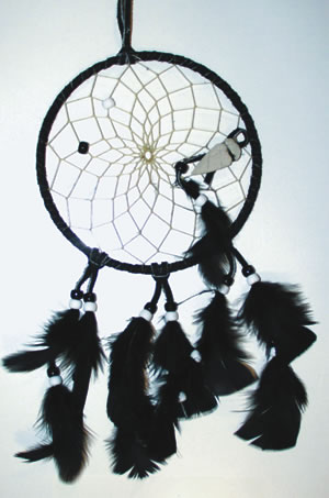 4'' DREAM CATCHER