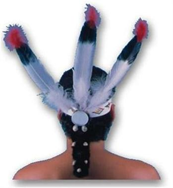 Dog Soldier Headdress Kit