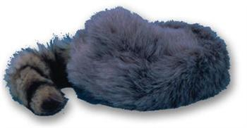 FRONTIER COON TAIL HAT
