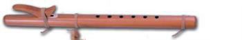 READY TO PLAY CEDAR LOVE FLUTE