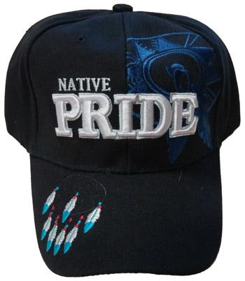 Pride w/ Dream Catcher Hat