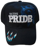 Pride w/ Dream Catcher Hat