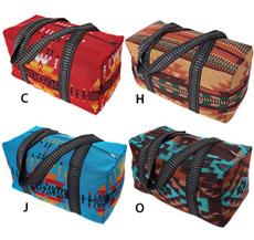 Southwest Style Weekender Bag