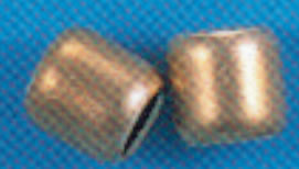 OLD STYLE BRASS BEADS