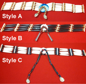 Ready-Made Chokers