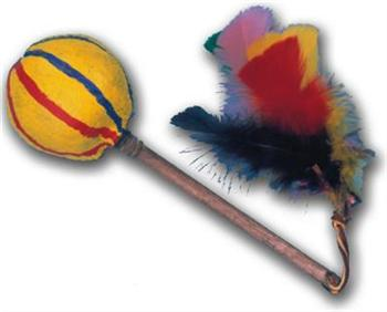 RAWHIDE RATTLE KIT