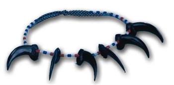 BEAR CLAW NECKLACE KIT
