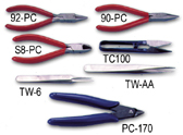 4 -3/4'' Chain Nose Pliers