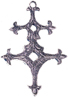 IROQUOIS CROSS