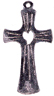 WEEPING HEART CROSS